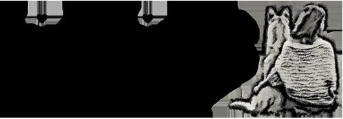 Lieblingswolf-Logo