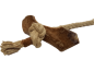 "Preview: Natural Dog Toy ""Sif"""