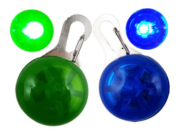 Flashing Safety Light (6colors)