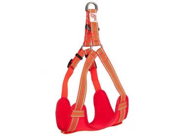 Harness Comfort Orange