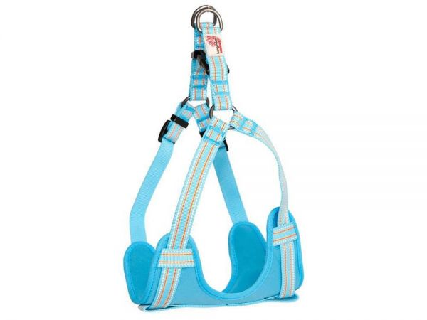 Harness Comfort Blue