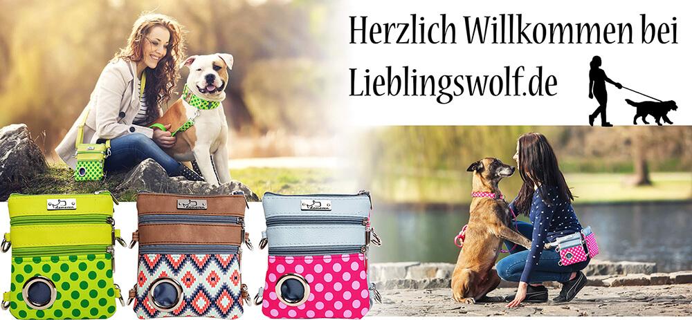 Hundehalsband Leinen Handtaschen Gassi Bags Und Mehr